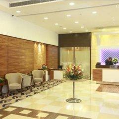 Отель Tulip Inn West Delhi фото 3
