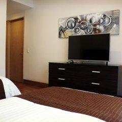 Отель Lamartine 619 Residencial Мехико удобства в номере