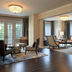 Отель Washington Marriott Wardman Park комната для гостей фото 5