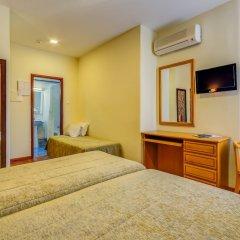 Hotel Avenida Park удобства в номере фото 2