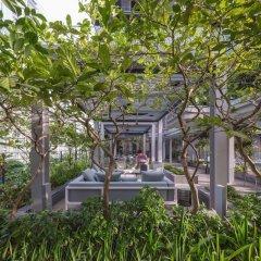 Отель Fraser Residence Orchard
