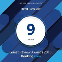 Отель Royal Homestay Вьетнам, Хойан - отзывы, цены и фото номеров - забронировать отель Royal Homestay онлайн фото 9