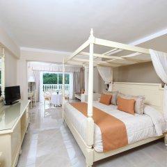 Отель Luxury Bahia Principe Runaway Bay All Inclusive, Adults Only комната для гостей фото 2