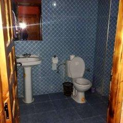 Отель Auberge Chez Ali Марокко, Загора - отзывы, цены и фото номеров - забронировать отель Auberge Chez Ali онлайн ванная