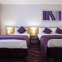 Louis Fitzgerald Hotel 4* Стандартный номер с 2 отдельными кроватями фото 5