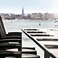 Отель Copenhagen Island питание фото 3