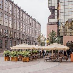 Апартаменты GM Apartment Kamergerskiy 2-43 фото 8