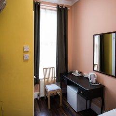 Grantly Hotel удобства в номере