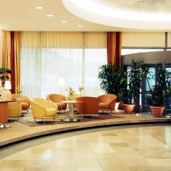 Hotel Steglitz International интерьер отеля