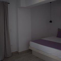 Отель Niabelo Villa Греция, Остров Санторини - отзывы, цены и фото номеров - забронировать отель Niabelo Villa онлайн комната для гостей фото 5