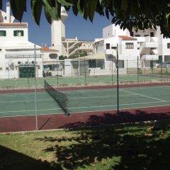 Отель Vilanova Resort Португалия, Албуфейра - отзывы, цены и фото номеров - забронировать отель Vilanova Resort онлайн спортивное сооружение