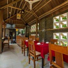 Отель Hoi An Corn Riverside Villa питание фото 3