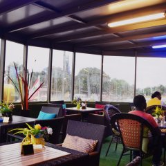 Executive Inn in Monrovia, Liberia from 138$, photos, reviews - zenhotels.com photo 2