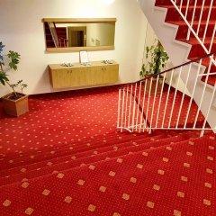Отель St. Joseph Hotel Германия, Гамбург - отзывы, цены и фото номеров - забронировать отель St. Joseph Hotel онлайн интерьер отеля фото 2