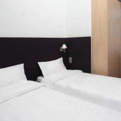 Гостиница AZIMUT Moscow Tulskaya (АЗИМУТ Москва Тульская) 4* Стандартный номер разные типы кроватей фото 4