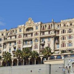 Отель Domitilla Генуя фото 4
