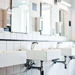 Отель Danhostel Copenhagen Bellahøj ванная фото 2