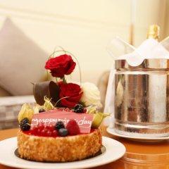 Отель J5 Hotels Port Saeed Дубай в номере фото 2