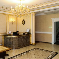 Гостиница Эдельвейс интерьер отеля фото 3