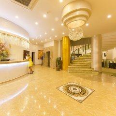 Отель Sarp Hotels Belek интерьер отеля
