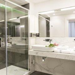 Отель Navona Style Италия, Рим - отзывы, цены и фото номеров - забронировать отель Navona Style онлайн ванная фото 2