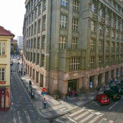 Апартаменты Apartments Comfort Прага фото 2