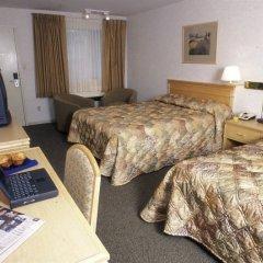 Отель Accent Inns Victoria Канада, Саанич - отзывы, цены и фото номеров - забронировать отель Accent Inns Victoria онлайн