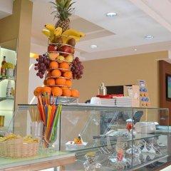 Отель Olympic Djerba Тунис, Мидун - отзывы, цены и фото номеров - забронировать отель Olympic Djerba онлайн питание фото 2