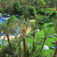 Hotel Marrakech Le Semiramis фото 7