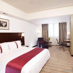 Отель Holiday Inn Vista Shanghai комната для гостей