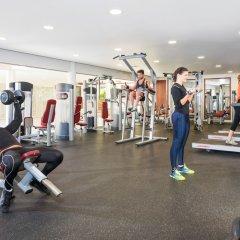 Отель Bavaro Princess All Suites Resort Spa & Casino All Inclusive фитнесс-зал