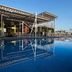 Reina Roja Hotel - Adults Only бассейн фото 2