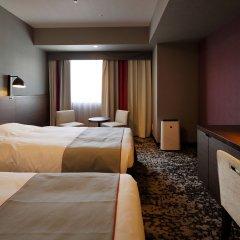Отель Monte Hermana Fukuoka Япония, Фукуока - отзывы, цены и фото номеров - забронировать отель Monte Hermana Fukuoka онлайн комната для гостей фото 4