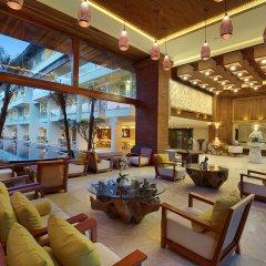 Отель Jimbaran Bay Beach Resort & Spa развлечения