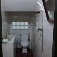 Апартаменты RC Apartment ванная