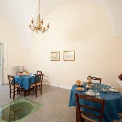 Отель Antica Villa La Viola Лечче питание