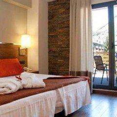 Отель Nubahotel Vielha Испания, Вьельа Э Михаран - отзывы, цены и фото номеров - забронировать отель Nubahotel Vielha онлайн комната для гостей фото 4