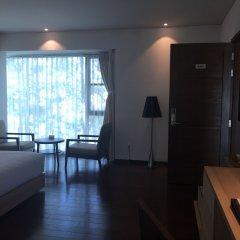 Terracotta Hotel & Resort Dalat комната для гостей фото 4