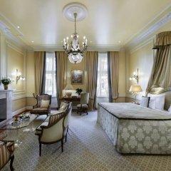 Hotel Sacher 5* Полулюкс с различными типами кроватей фото 5