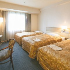 Day Nice Hotel Tokyo комната для гостей фото 5