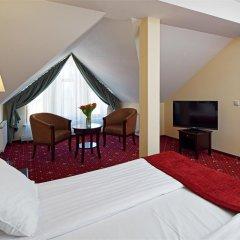 Rixwell Old Riga Palace Hotel удобства в номере