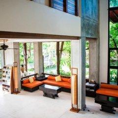 Отель Ao Nang Phu Pi Maan Resort & Spa детские мероприятия фото 2