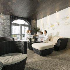 Отель Best Western Hotel Scheelsminde Дания, Алборг - отзывы, цены и фото номеров - забронировать отель Best Western Hotel Scheelsminde онлайн спа фото 2