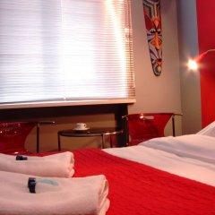 Отель Chmielna Guest House удобства в номере фото 2