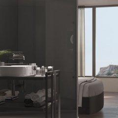 Отель Athens Utopia Ermou Афины ванная