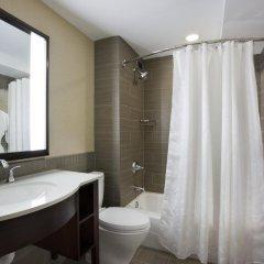 Отель Sheraton Lincoln Harbor Вихокен ванная фото 2