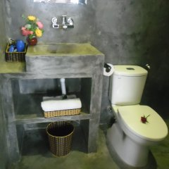Отель LIDO Homestay Вьетнам, Хойан - отзывы, цены и фото номеров - забронировать отель LIDO Homestay онлайн ванная