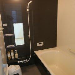 Отель Villa Primo Фукуока ванная