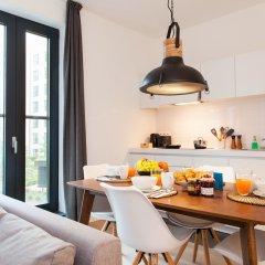 Апартаменты Sweet Inn Apartments Etterbeek Брюссель в номере