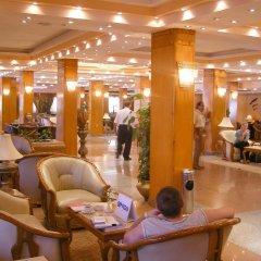 The Club Golden 5 Hotel & Resort интерьер отеля фото 2